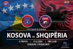 Historik i ndeshjeve Kosovë – Shqipëri