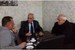 Sopi & Laçi: Intervistë me z. Demush Mehmeti