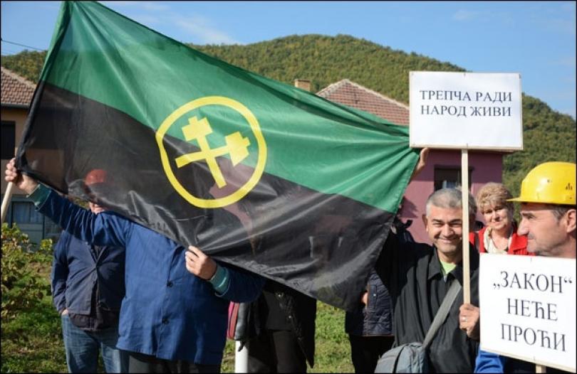 Arbitrazh për Trepçën, kërcënon Serbia