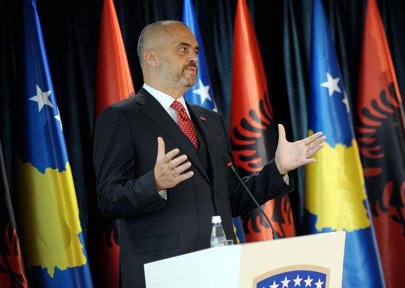 Rama: Shqipëria natyrale është Shqipëria evropiane